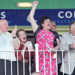 SUNDERLAND CHARITY TEAMS UP FOR FOOTBALL THEMED RACE DAY