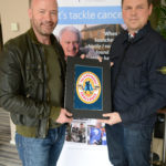 ALAN SHEARER BACKS HIKE4HOPEY FUNDRAISING CHALLENGE