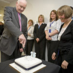 SPECIAL MEMORIES FROM THE OPENING OF THE SIR BOBBY ROBSON CENTRE